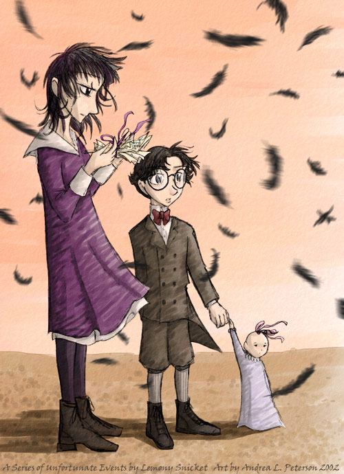 1000+ images about Series of Unfortunate Events on ...