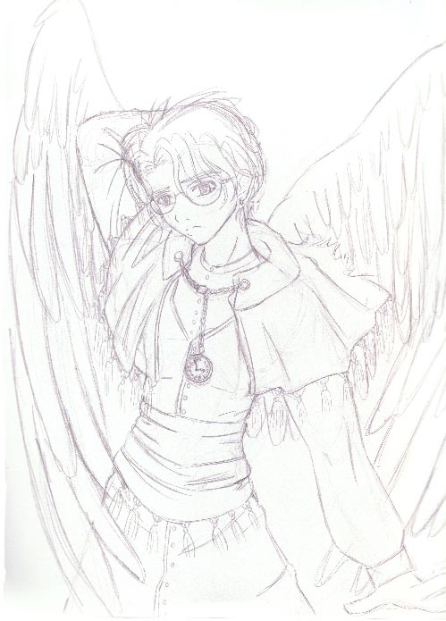 How To Draw Icarus